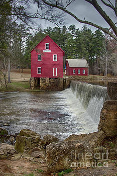 Starr Mill by Tom Gari Gallery-Three-Photography