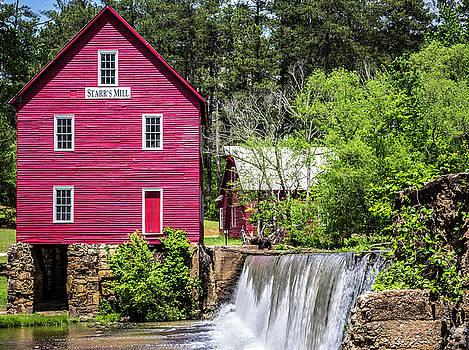 Starr's Mill 2 by Randy Bayne