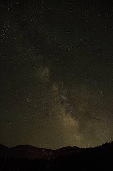 Starry Night by Carl Nielsen