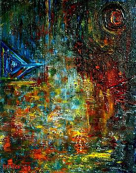 Starry Rain by Nina Nabokova