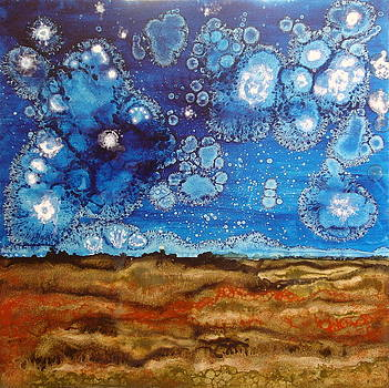 Stars Becoming by Teresa Carter