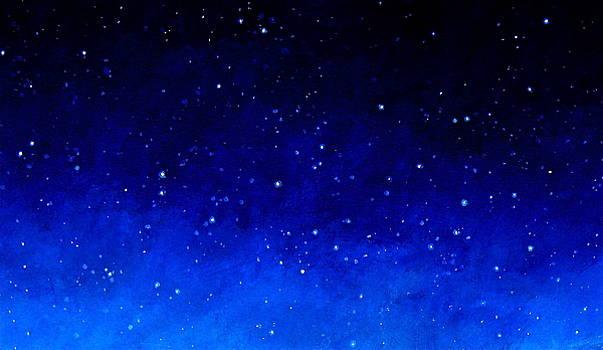 Cliff Spohn - Stars