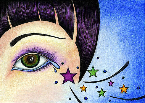 Stars in Her Eyes by Nora Blansett