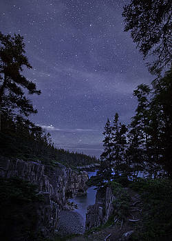 Stars Over Raven's Roost by Brent L Ander