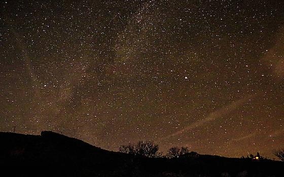 Start Night In Aspen by Chaznik Raab