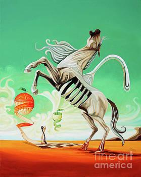 Starvation by Imad Abu shtayyah