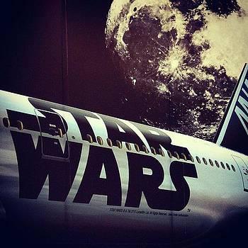 #starwars by Bow Sanpo