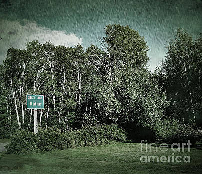 Onedayoneimage Photography - State Line Maine