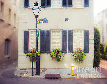 State Street SC by Sonja Quintero