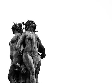Statue by Felix M Cobos