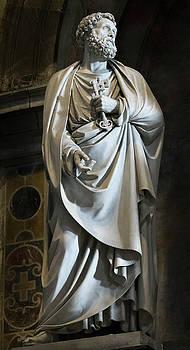 Vyacheslav Isaev - Statue of Saint Peter