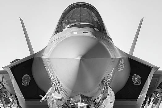 Stealth Lightning 2017 - 2017 Christopher Buff, www.Aviationbuff by Chris Buff