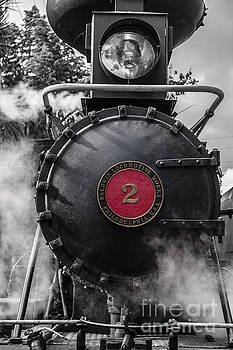 Dale Powell - Steam Engine USA