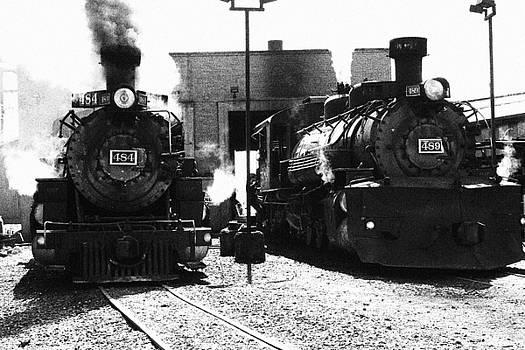 Steam Engines by Craig Butler