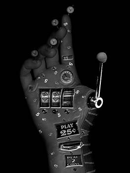 David Balber - steam hand
