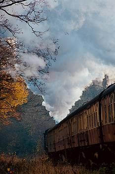 Steam  by Phil Child