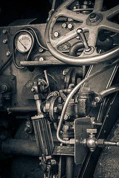 David Taylor - Steam Roller