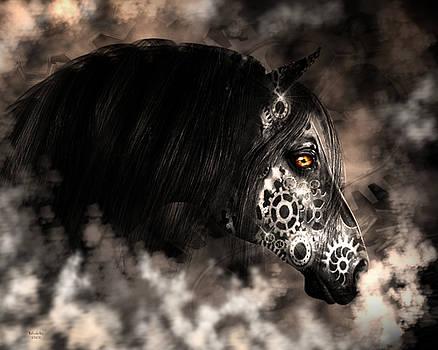 Steampunk Champion by Artful Oasis