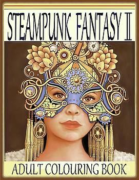 Steampunk Fantasy II by Melodye Whitaker