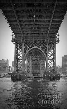 Jost Houk - Steel Arch