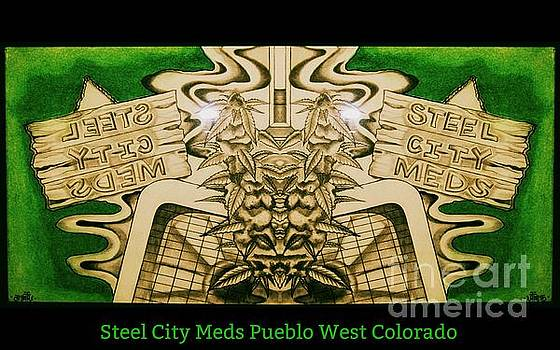 Steel City Meds by Kelly Awad