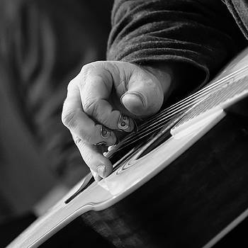 Steel Fingers by Paul McVicar