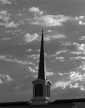 Steeple by Michael Morris
