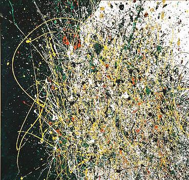 Stellar by Diane Clement