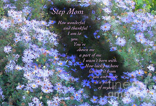 Felipe Adan Lerma - Step Mom, a Gift Writing