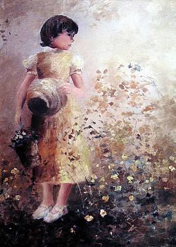 Stephanie by Anne Lattimore
