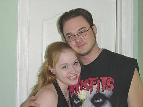 Stephen and Sarah by John Gravante