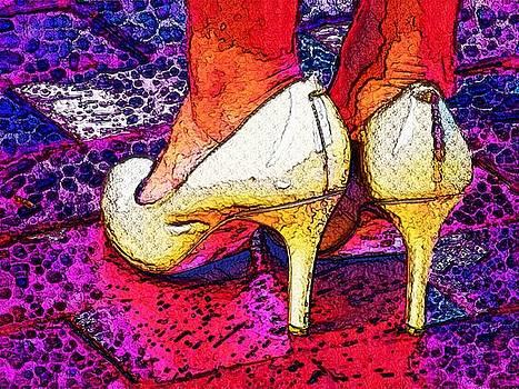 Alec Drake - Stepping Out Tonight