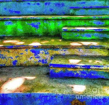 Steps by Debbi Granruth
