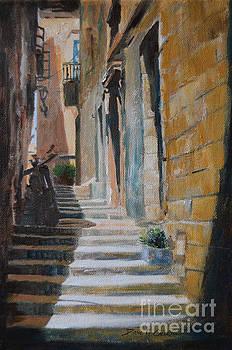 Steps by Diane Agius