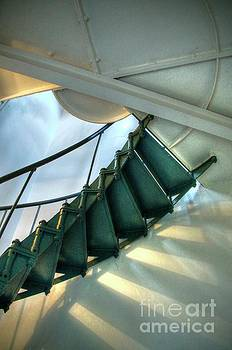 Steps to Heaven by Randy Pollard