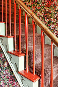 Nikolyn McDonald - Steps - Wallpaper