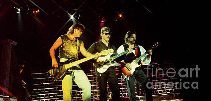 Steve Miller Band-0740 by Gary Gingrich Galleries
