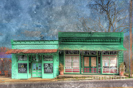 Larry Braun - Stewards General Store and Post Office