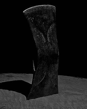 Stick An Axe In It by Philip A Swiderski Jr