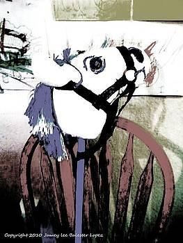 Stickhorse by Jamey Balester