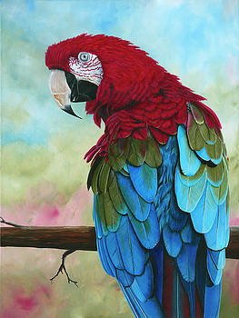 Sticky Beak by Debra Dickson