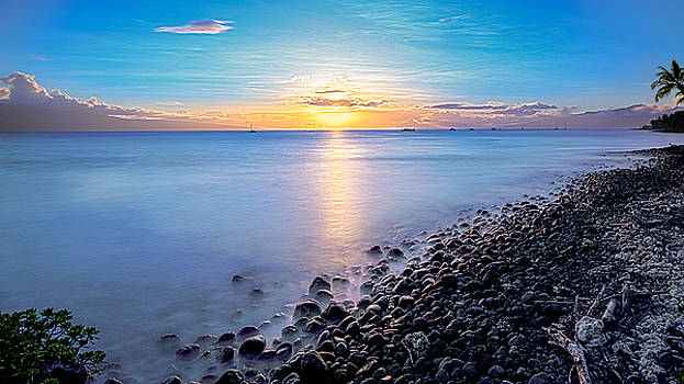 Stiletto Shore by Bill Blonigan