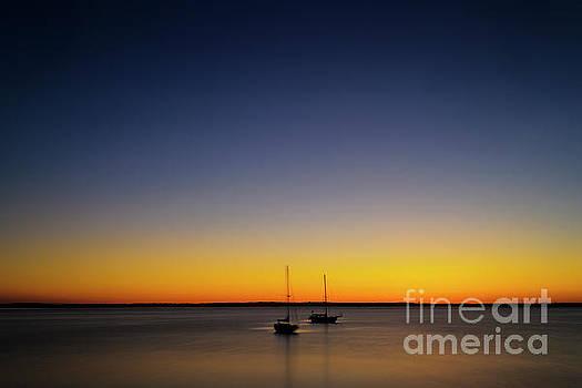 Paul Conrad - Still After Sunset
