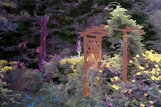 Still Beautiful by John Selmer Sr