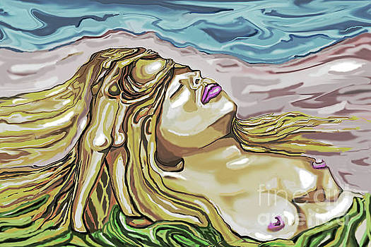 Still I Rise by Jennifer Miller
