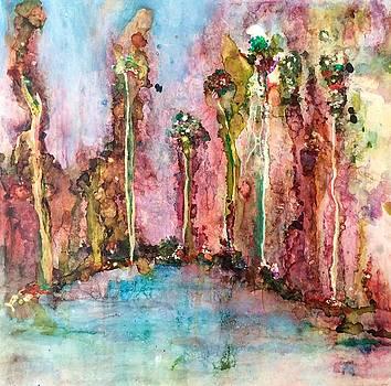 Still in a Dream by Natalie Singer