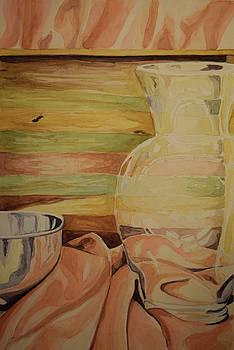 Still Life 2 by Emily Maynard