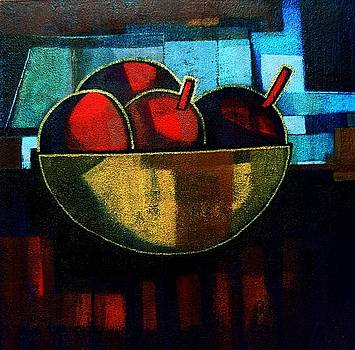 Still Life 3 by Ehab Lotfi