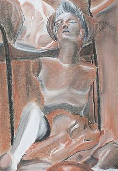 Still Life 3 by Joseph Bradley