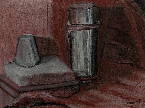 Still Life 4 by Joseph Bradley